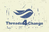 #198 for Logo Design for Threads4Change by ulogo