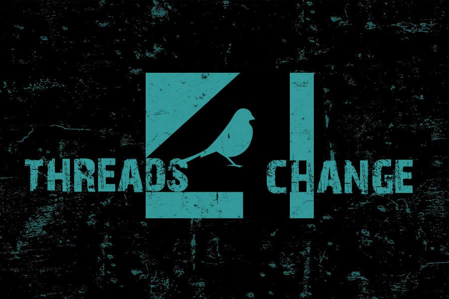 Konkurrenceindlæg #26 for Logo Design for Threads4Change