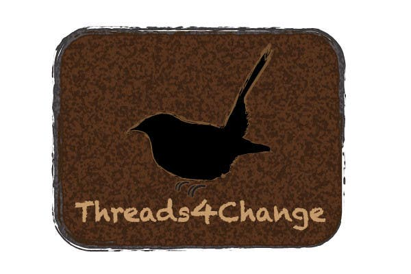 Contest Entry #122 for Logo Design for Threads4Change