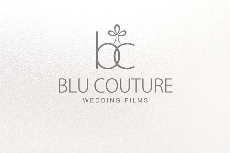 Konkurrenceindlæg #410 for Design a Logo for Wedding Films Company