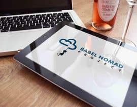 #48 para Babel Nomad Project por manweljs
