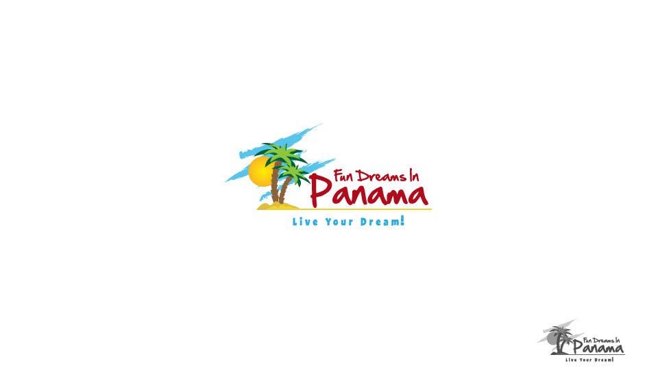 Bài tham dự cuộc thi #                                        51                                      cho                                         Design a Logo for Dreams In Panama Rentals & Property Management