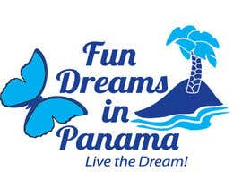 #50 untuk Design a Logo for Dreams In Panama Rentals & Property Management oleh tjayart