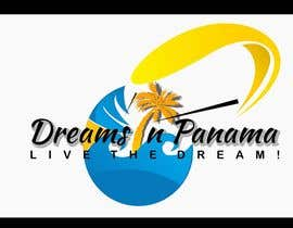uniqmanage tarafından Design a Logo for Dreams In Panama Rentals & Property Management için no 53