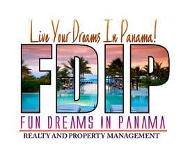 Balazoobaz tarafından Design a Logo for Dreams In Panama Rentals & Property Management için no 1