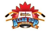 Graphic Design Конкурсная работа №120 для Logo Design for Allan Cup 2013 Organizing Committee