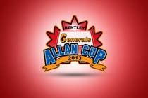 Graphic Design Конкурсная работа №107 для Logo Design for Allan Cup 2013 Organizing Committee