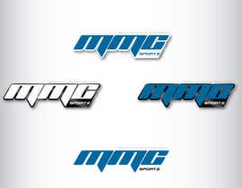 #7 para Design a Logo for a Sports Marketing, Media & Comms organisation: MMC Sportz por GeorgeOrf