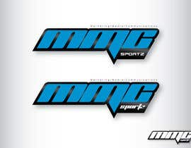 #34 para Design a Logo for a Sports Marketing, Media & Comms organisation: MMC Sportz por GeorgeOrf