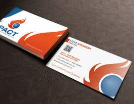 #163 for Design some Business Cards for HVAC Business by youart2012