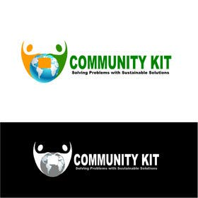 #23 for Design a Logo for the not-for-profit Community Kit af putul1950