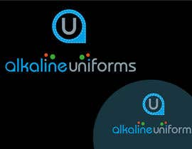#1 cho Develop a Corporate Identity for Akaline Uniforms, LLC bởi alamin1973