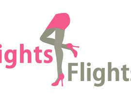#26 cho Design a Logo for Tights 4 Flights bởi dean95