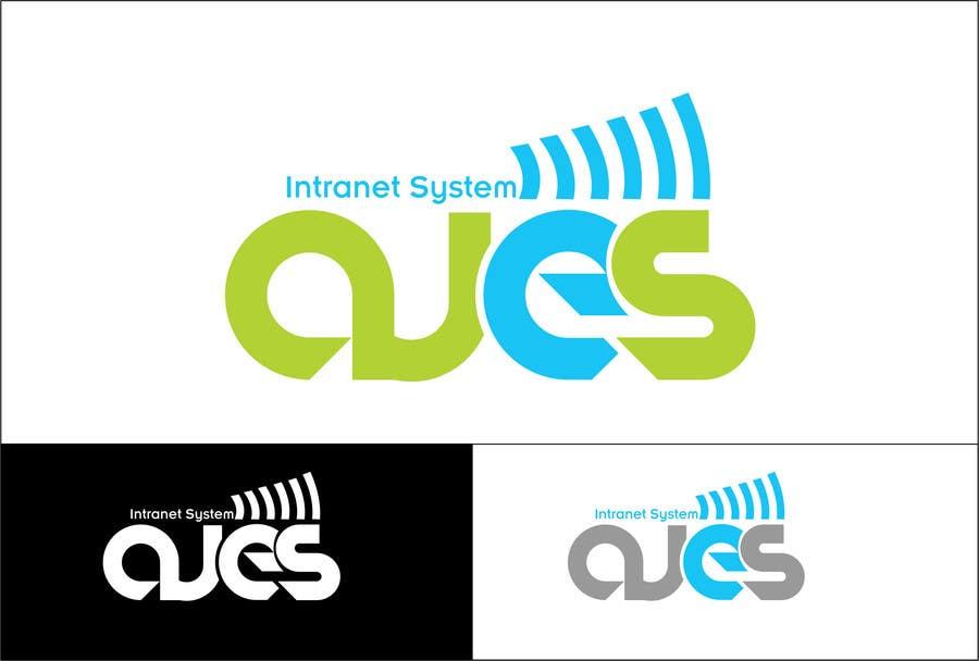 Bài tham dự cuộc thi #                                        10                                      cho                                         Design a Logo for AJES Intranet System