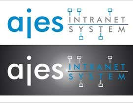 nº 26 pour Design a Logo for AJES Intranet System par tomaszgo