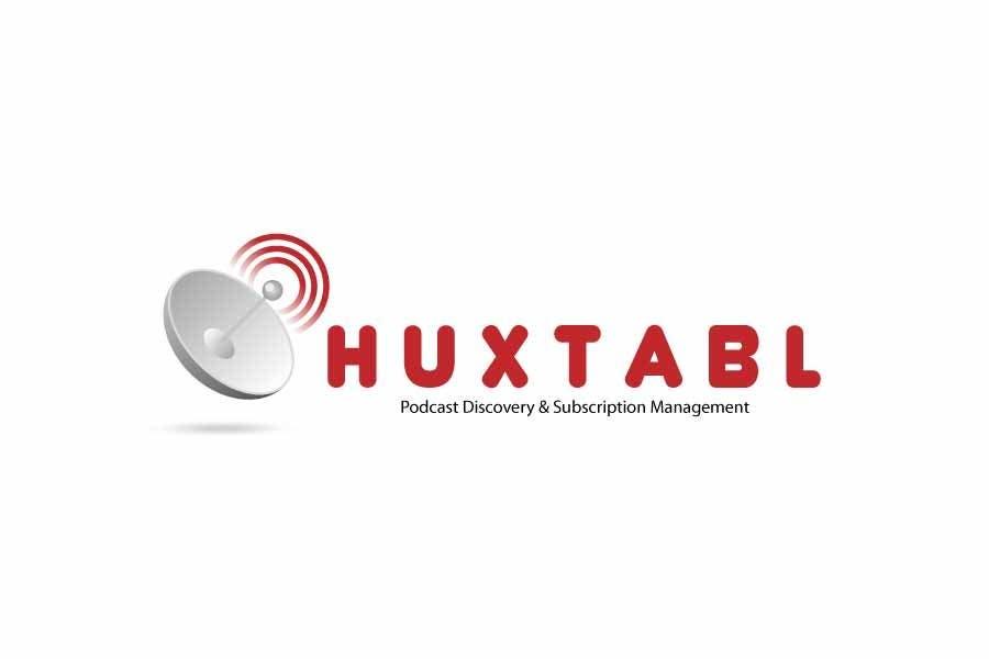 """Intrarea #313 pentru concursul """"Logo Design for Huxtabl"""""""