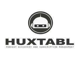 #256 for Logo Design for Huxtabl by daviddesignerpro