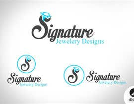 #59 untuk Design a Logo for jewlery design business oleh dhido