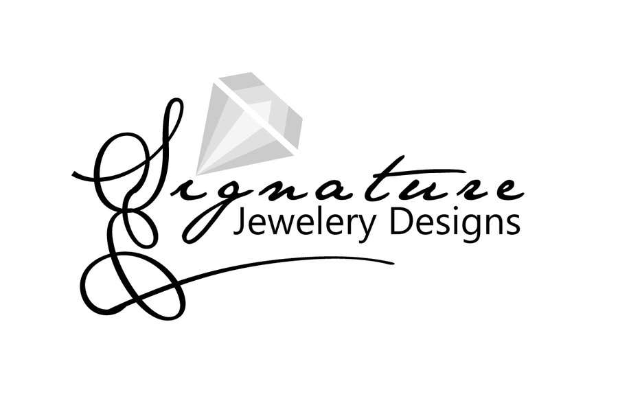 #21 for Design a Logo for jewlery design business by spy100