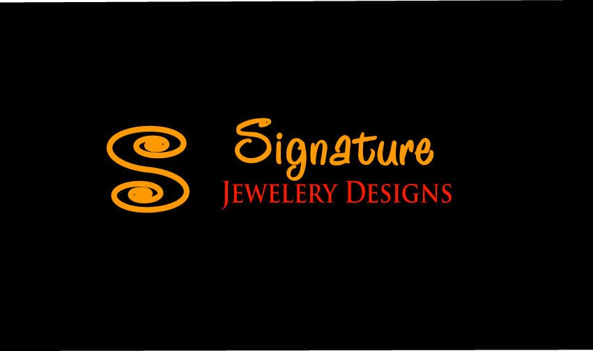 #22 for Design a Logo for jewlery design business by azimbikrom