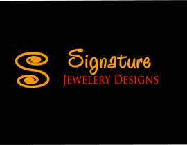 #22 untuk Design a Logo for jewlery design business oleh azimbikrom