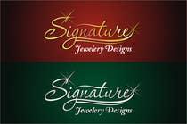 Graphic Design Contest Entry #167 for Design a Logo for jewlery design business