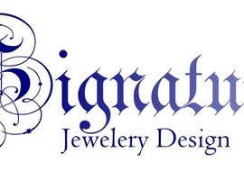 #67 cho Design a Logo for jewlery design business bởi Xcasal