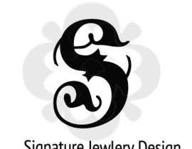 #70 untuk Design a Logo for jewlery design business oleh jrzsp
