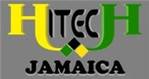 #193 for Logo for Hi-Tech Jamaica by STPL2013