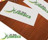 Graphic Design Inscrição do Concurso Nº36 para Logo for Hi-Tech Jamaica