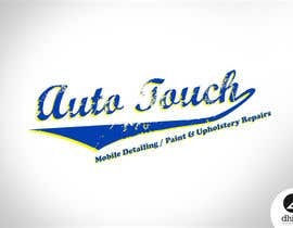 #47 para New ideas for Auto Touch Logo por dhido