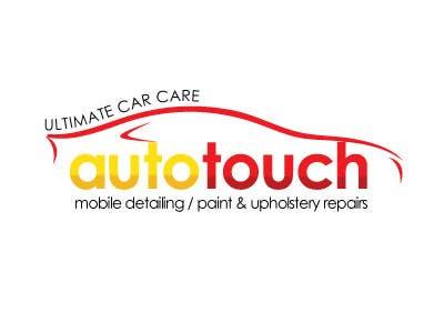 Bài tham dự cuộc thi #                                        41                                      cho                                         New ideas for Auto Touch Logo