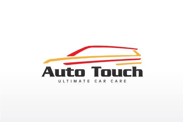Bài tham dự cuộc thi #                                        92                                      cho                                         New ideas for Auto Touch Logo