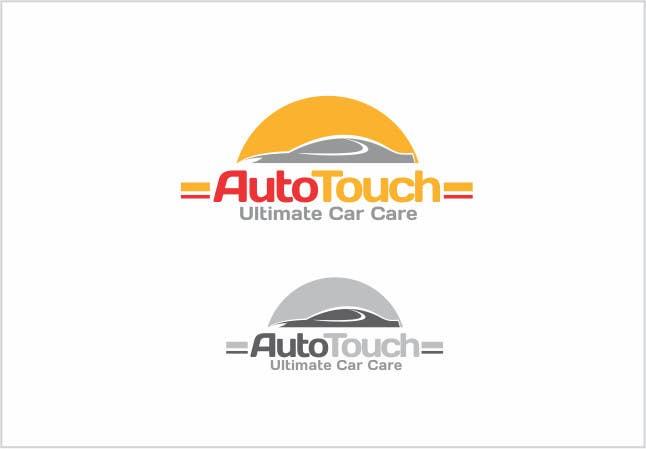 Bài tham dự cuộc thi #                                        83                                      cho                                         New ideas for Auto Touch Logo