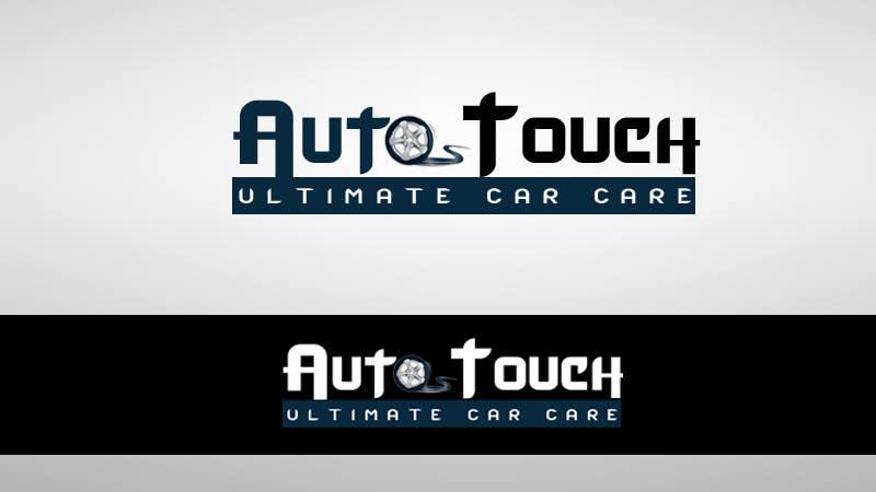 Bài tham dự cuộc thi #                                        72                                      cho                                         New ideas for Auto Touch Logo