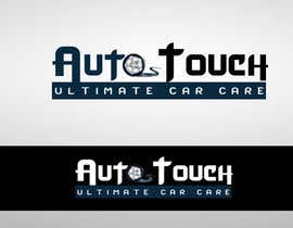 #72 untuk New ideas for Auto Touch Logo oleh shrish02