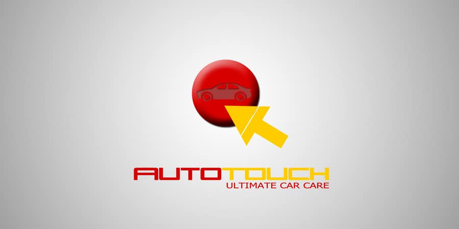 Bài tham dự cuộc thi #                                        39                                      cho                                         New ideas for Auto Touch Logo