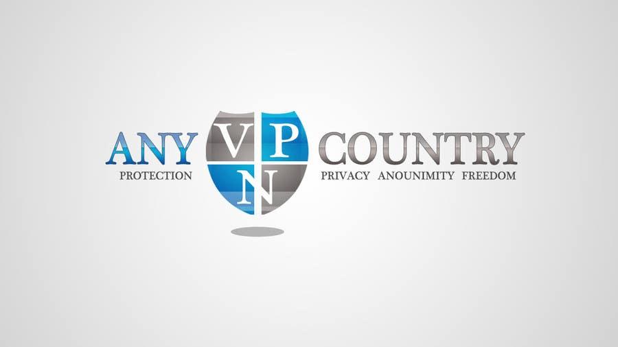 Inscrição nº 65 do Concurso para Design a Logo for a VPN Provider