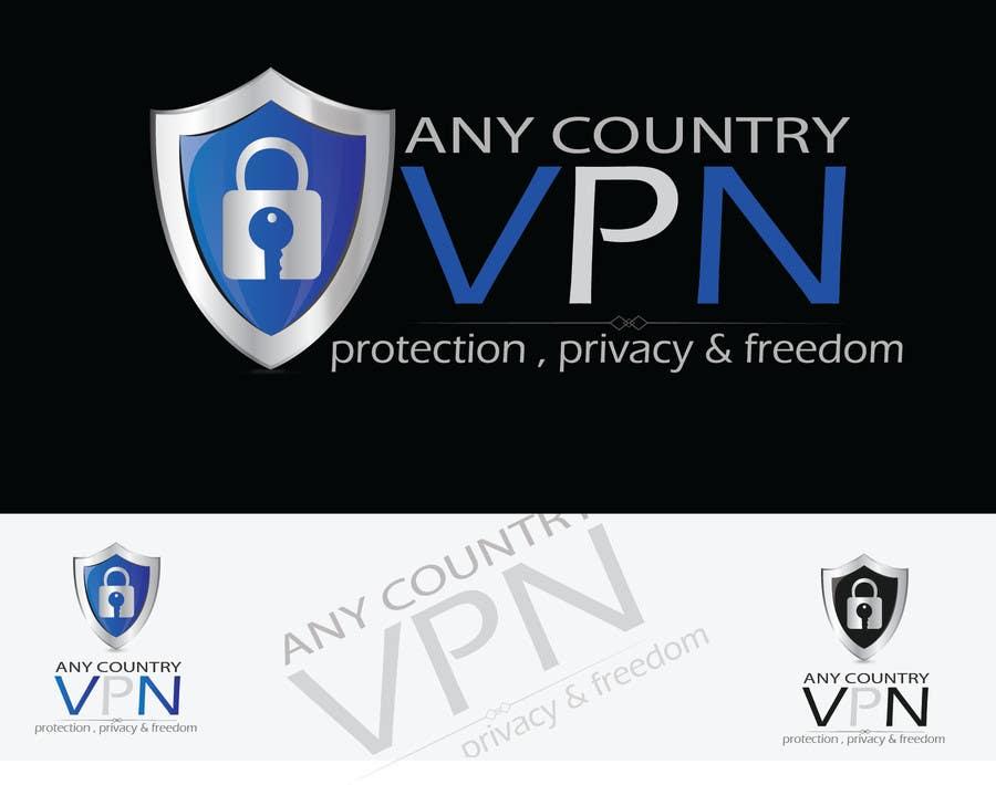 Inscrição nº 86 do Concurso para Design a Logo for a VPN Provider
