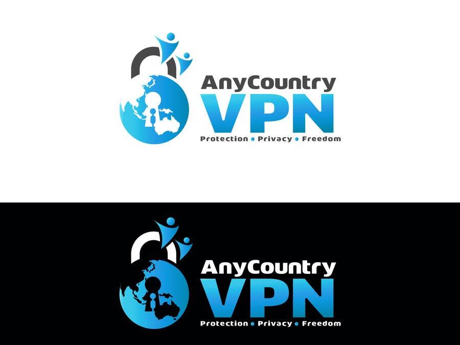 Inscrição nº 126 do Concurso para Design a Logo for a VPN Provider