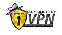 Graphic Design Contest Entry #104 for Design a Logo for a VPN Provider