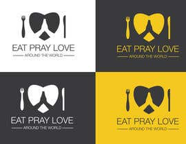 #35 para Eat Pray Love around the world por raywind