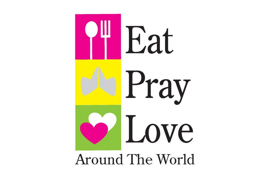 Proposition n°21 du concours Eat Pray Love around the world