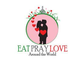 #24 para Eat Pray Love around the world por watzinglee