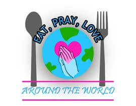 chrissega272 tarafından Eat Pray Love around the world için no 31
