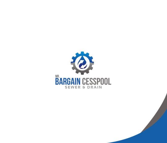 Contest Entry #                                        88                                      for                                         Design Company Logo for Cesspool Company