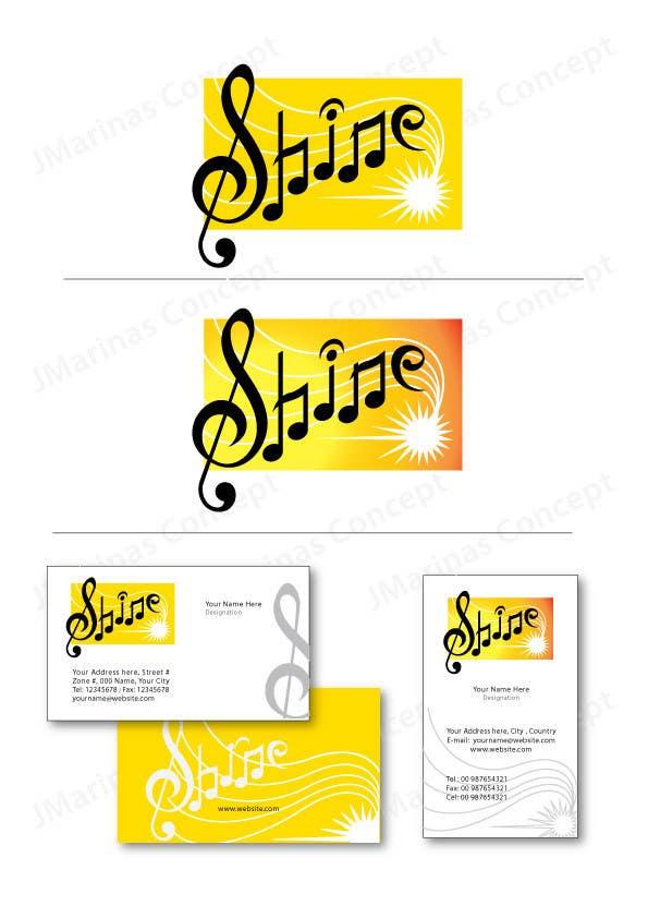 Inscrição nº                                         18                                      do Concurso para                                         Design a Logo for Shine