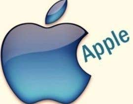 #9 untuk Design a sample logo for Apple products selling website oleh jain2008ashish