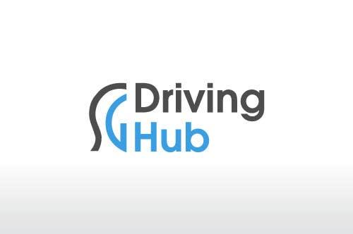 Inscrição nº 90 do Concurso para Design a Logo for SGDRIVINGHUB
