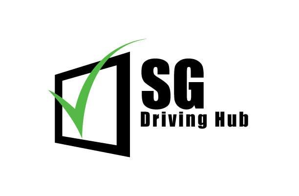Inscrição nº 6 do Concurso para Design a Logo for SGDRIVINGHUB